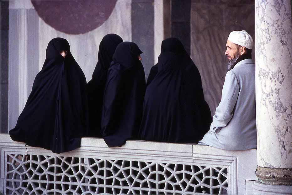 African american muslim polygamy dating 9